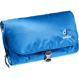 Deuter Wash Bag II lapis-navy